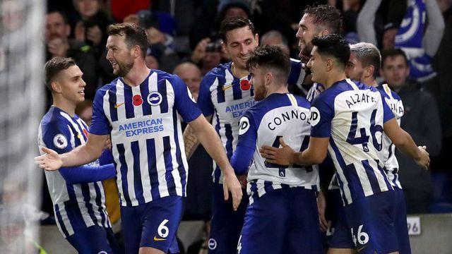 Melhores momentos - Brighton 2 x 0 Norwich