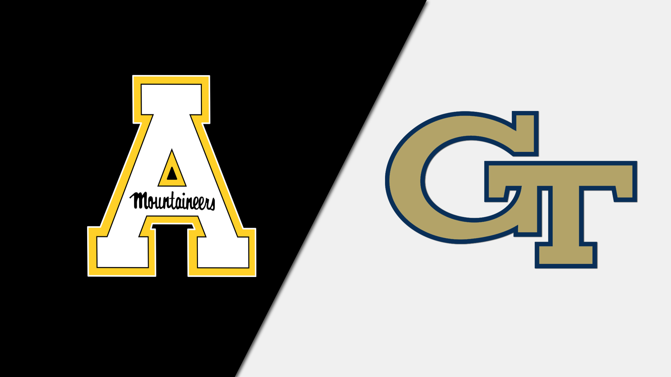 Appalachian State vs. Georgia Tech (W Basketball)