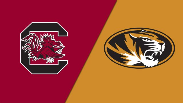 South Carolina vs. Missouri (Softball)