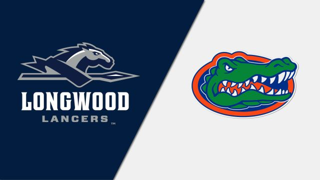 Longwood vs. Florida (W Basketball)