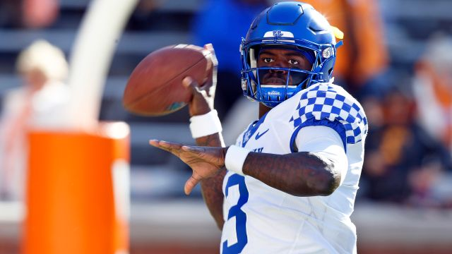 Middle Tennessee vs. Kentucky (Football)