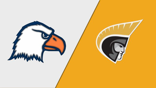 Carson-Newman vs. Anderson (First Round) (NCAA DII Women's Volleyball Tournament)