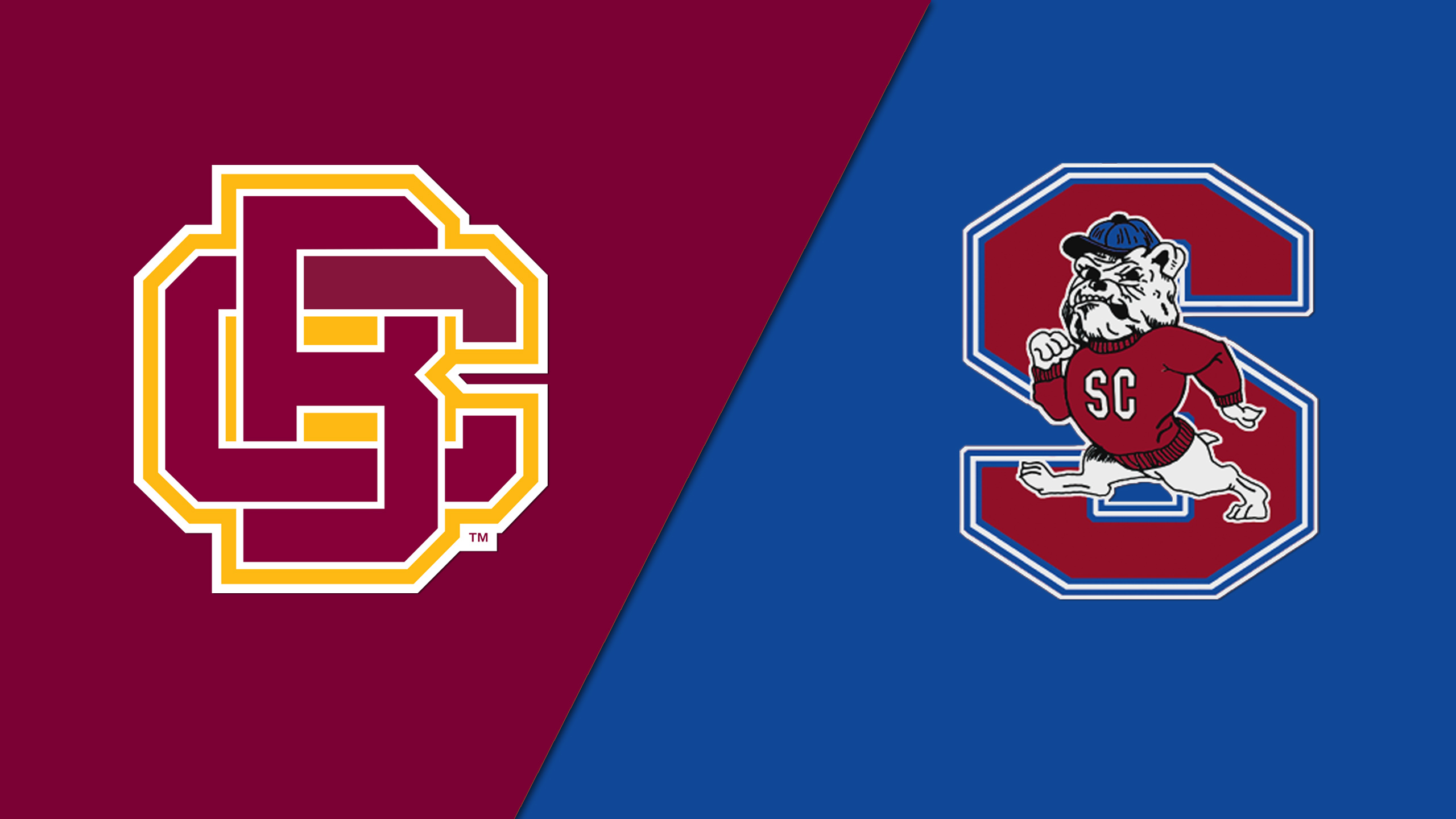 Bethune-Cookman vs. South Carolina State (Football)