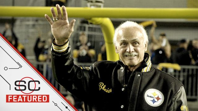 SC Featured: The Return (Rocky Bleier)