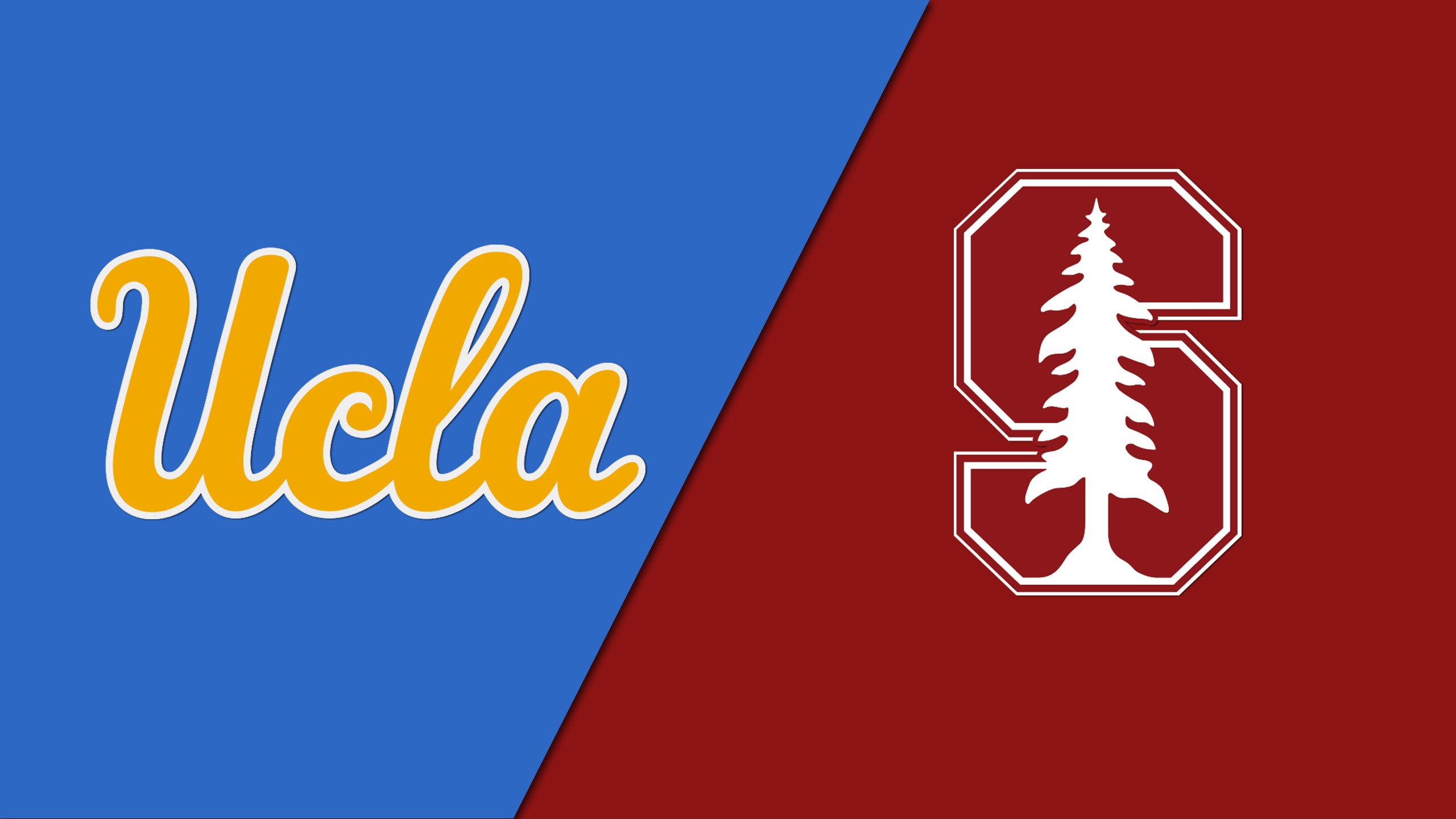 UCLA vs. Stanford (M Basketball)