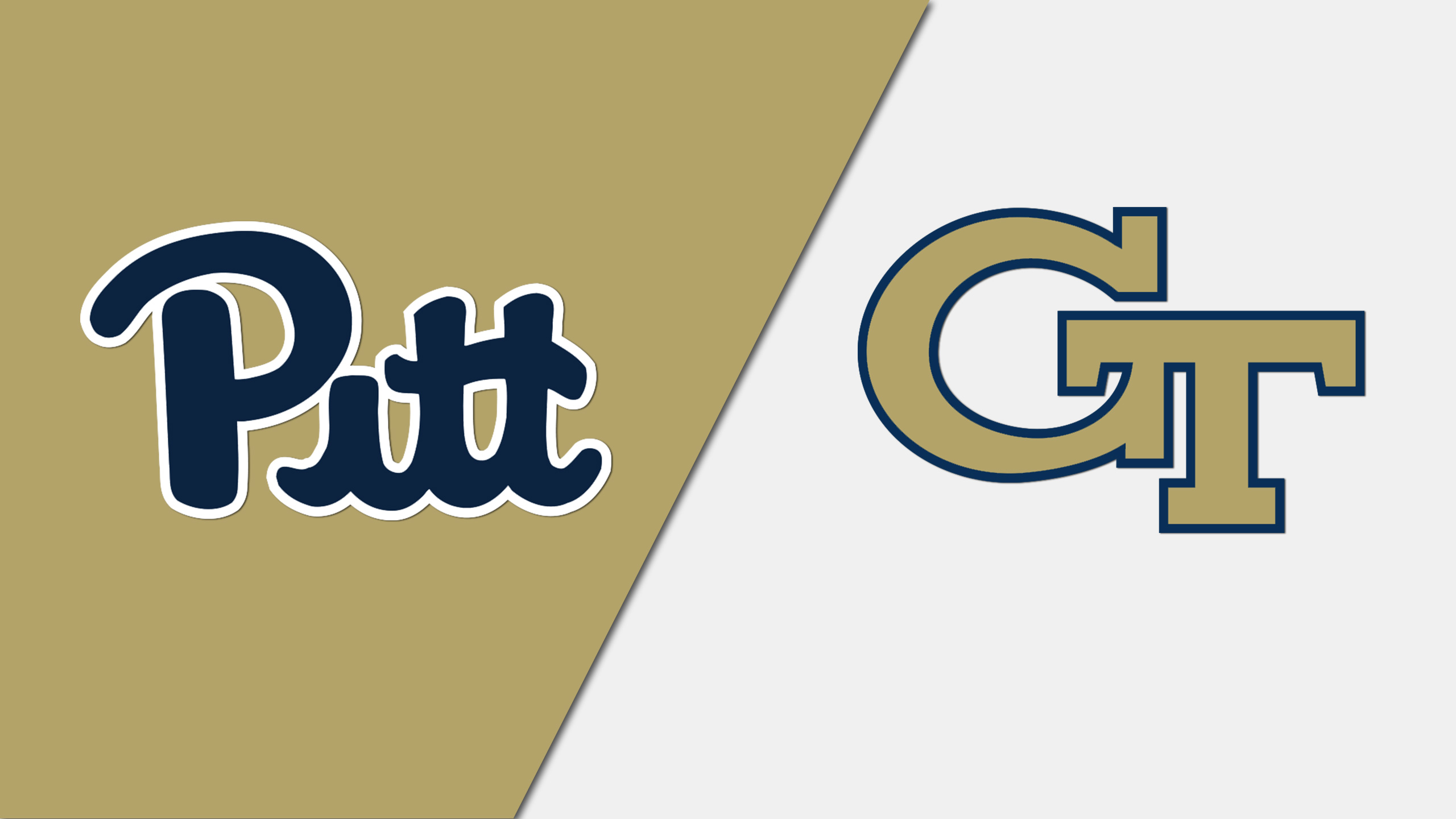 Pittsburgh vs. Georgia Tech