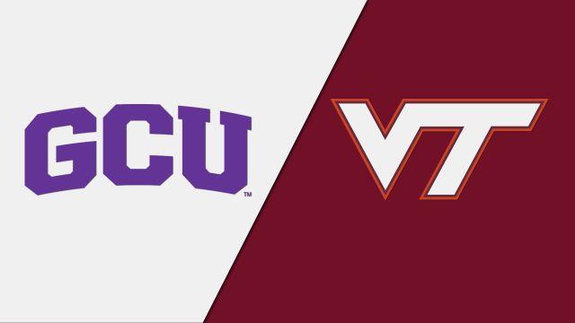 Grand Canyon vs. #17 Virginia Tech (M Soccer)