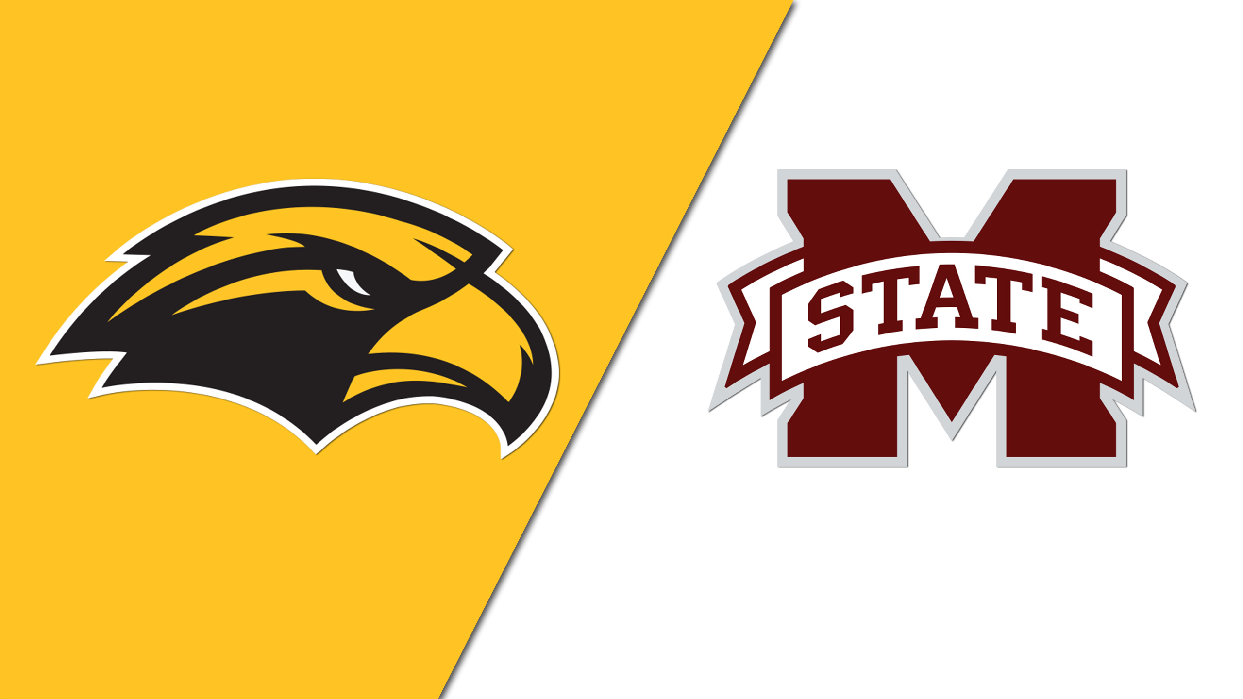 Southern Miss vs. Mississippi State (Baseball)