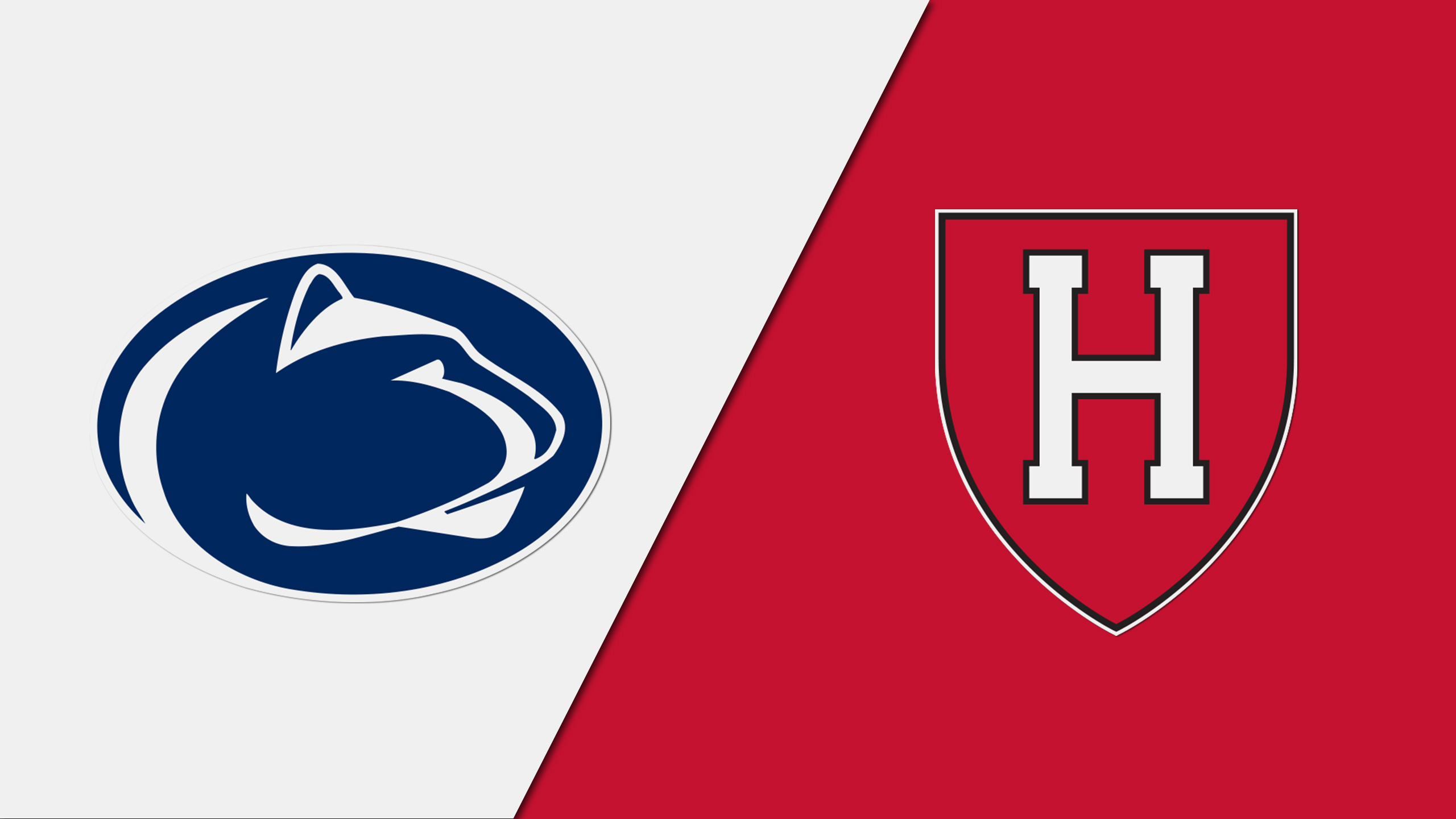 Penn State vs. Harvard (First Round) (NCAA Division I Field Hockey Championship)