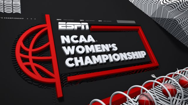 NCAA Women's Basketball Championship Studio Update