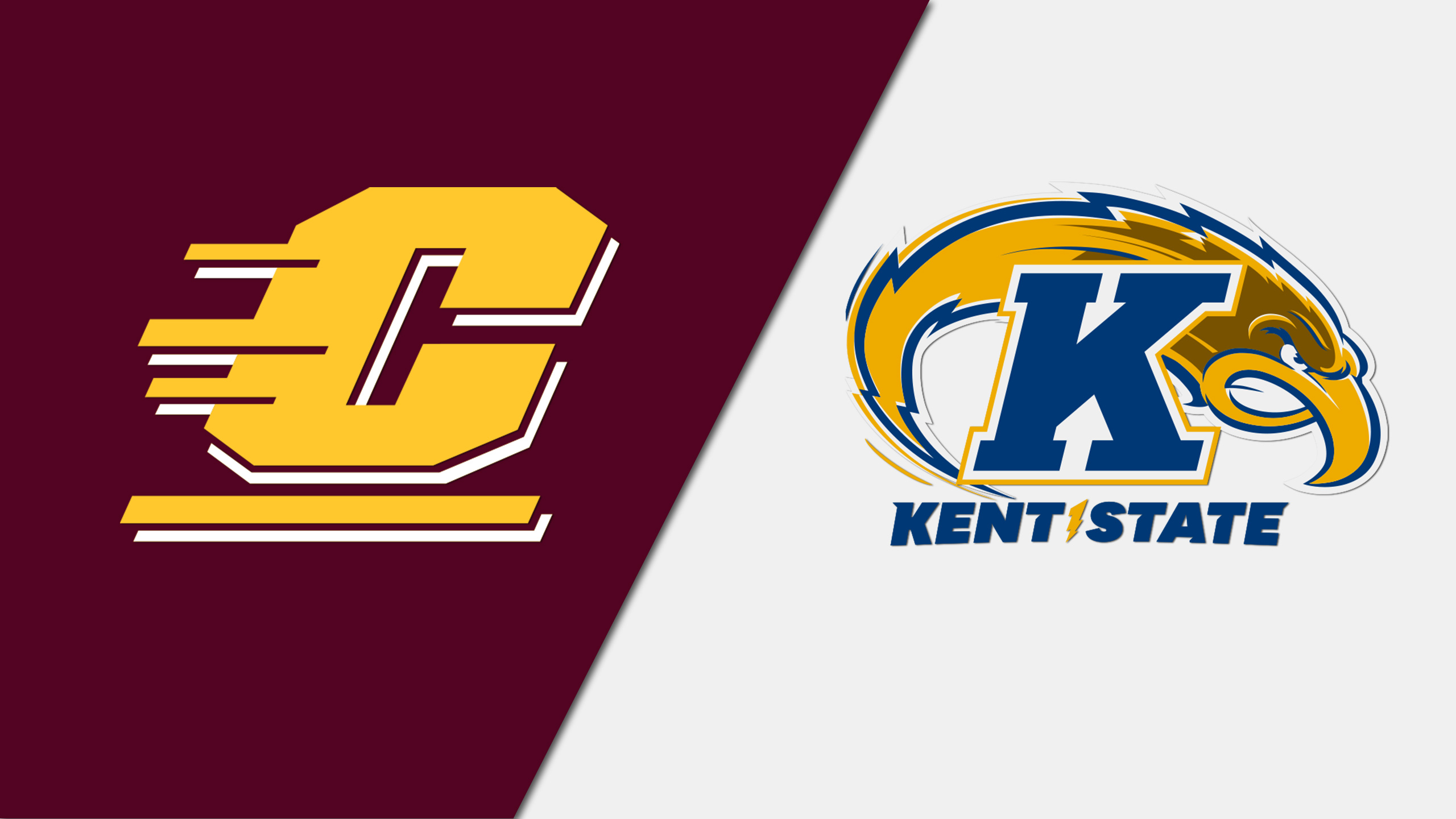Central Michigan vs. Kent State (W Basketball)