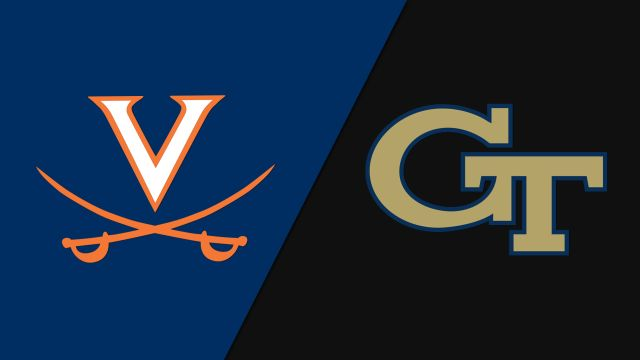 Virginia vs. Georgia Tech (Football)