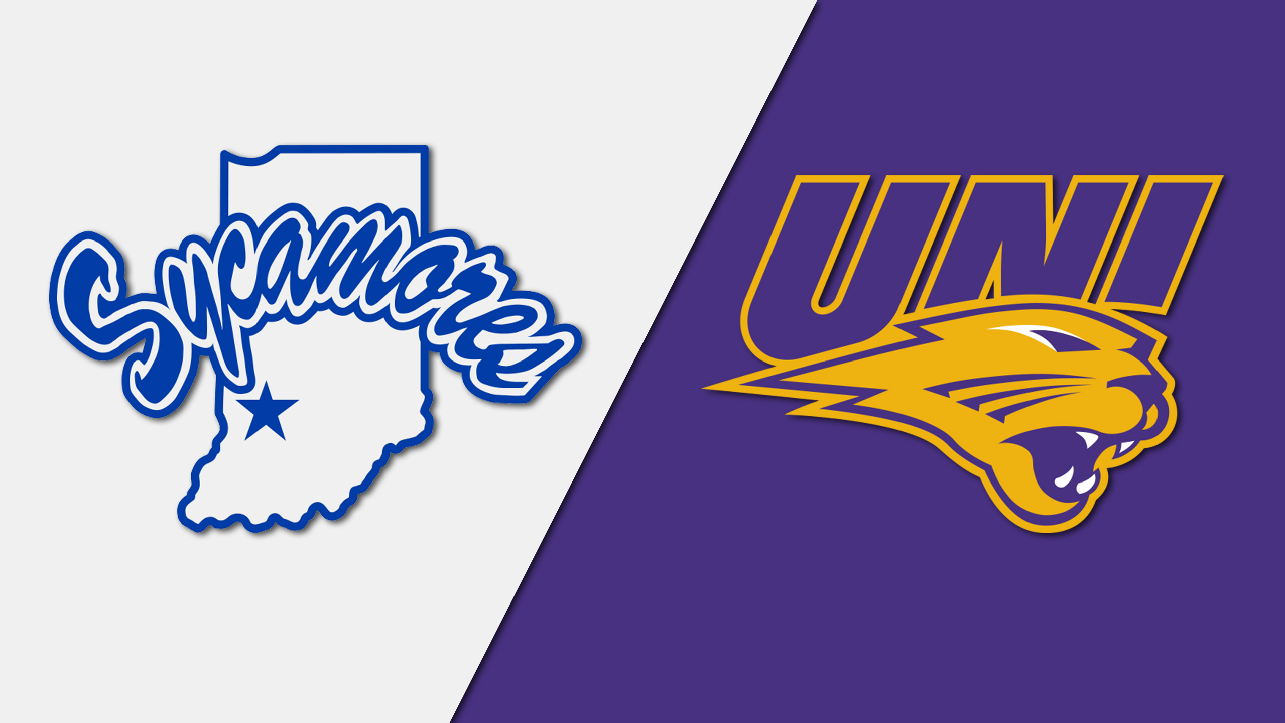 Indiana State vs. Northern Iowa (W Volleyball)