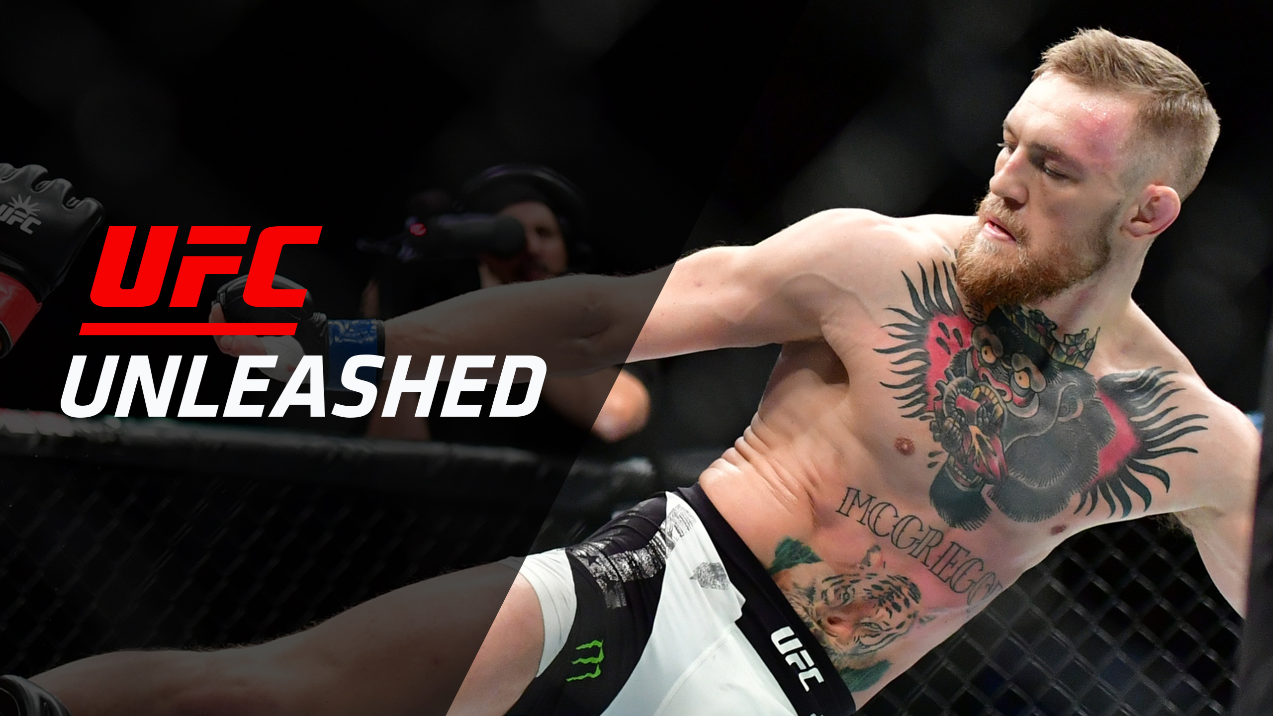 UFC Unleashed: Alvarez vs. McGregor