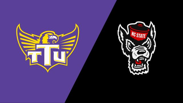 Tennessee Tech vs. #14 NC State (Baseball)