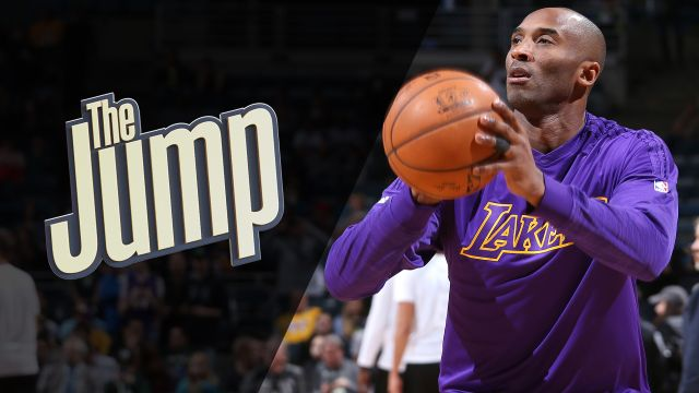 Mon, 1/27 - NBA: The Jump