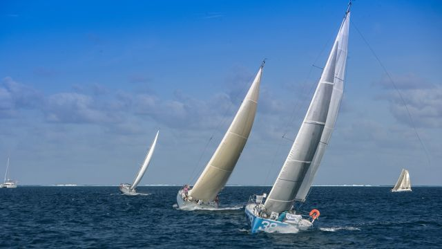 Spirit of Yachting: Les Voiles de St. Tropez