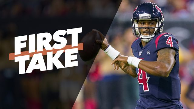 Fri, 11/22 - First Take