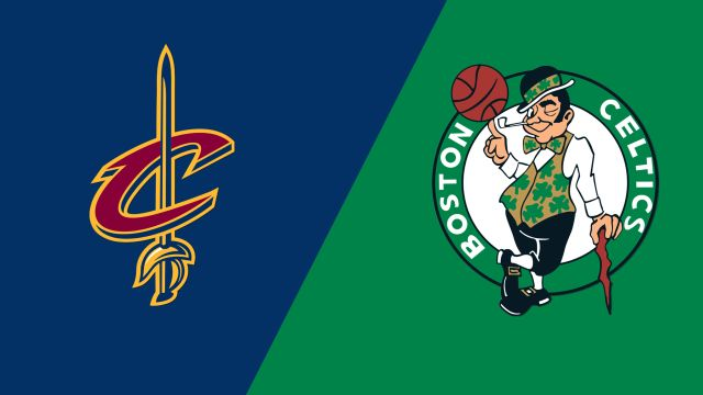 #4 Cleveland Cavaliers vs. #2 Boston Celtics (Conference Finals, Game 5)