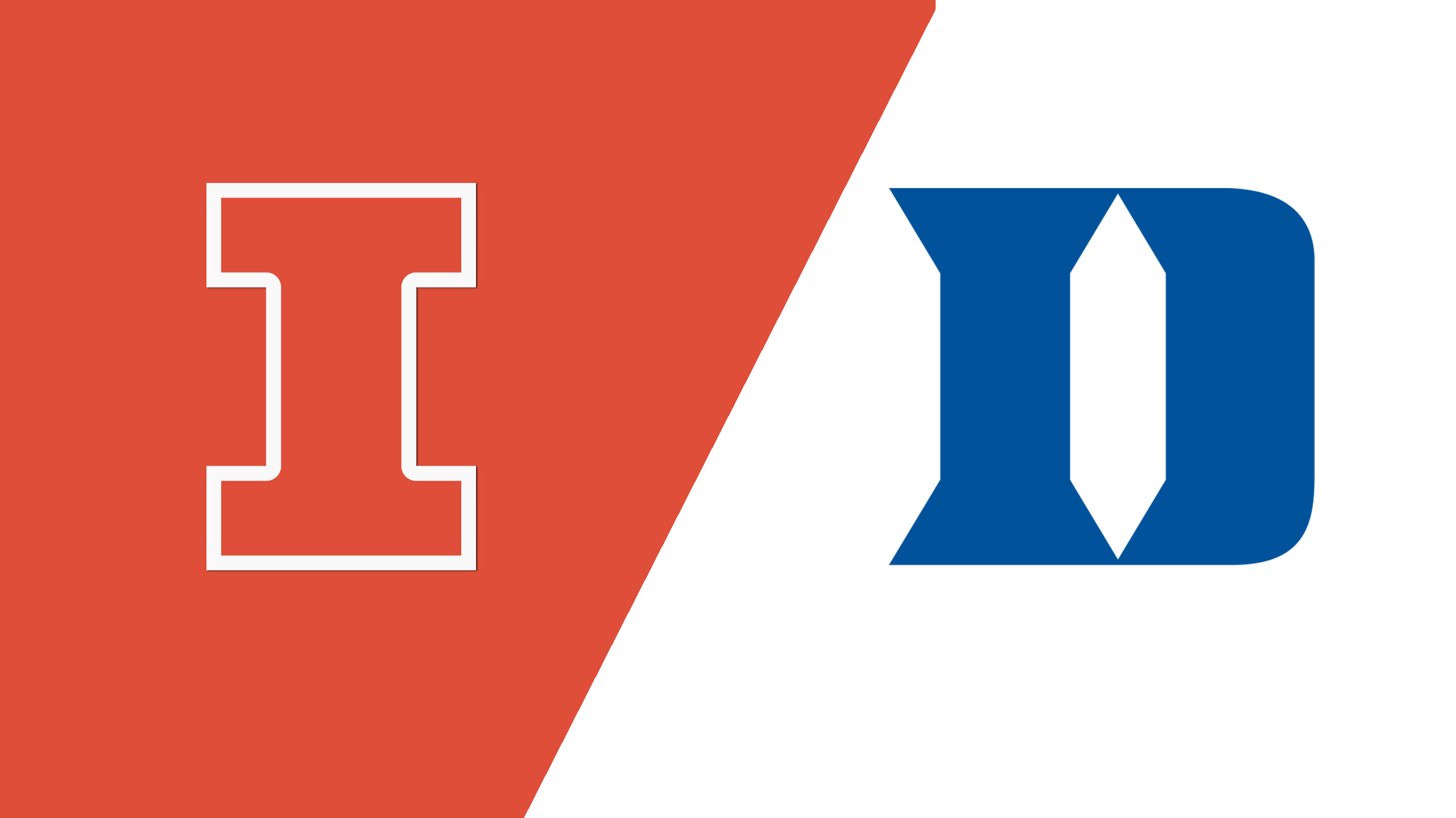 Illinois vs. #3 Duke (W Soccer)