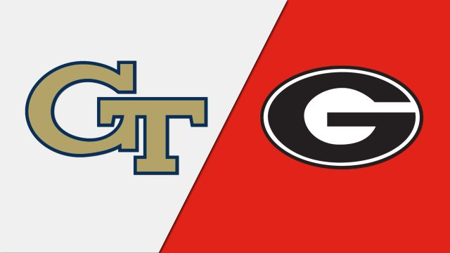 Georgia Tech vs. #22 Georgia (Softball)