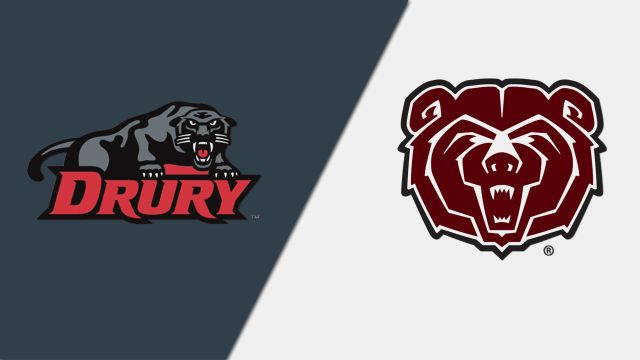 Drury vs. Missouri State (Swimming)