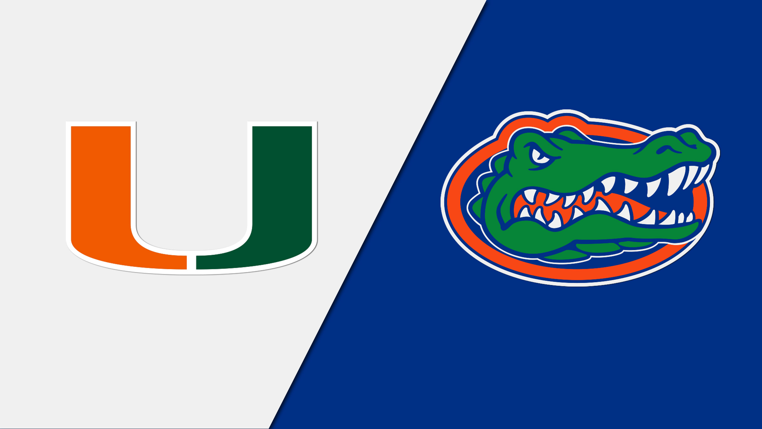 Miami vs. #3 Florida (Baseball)