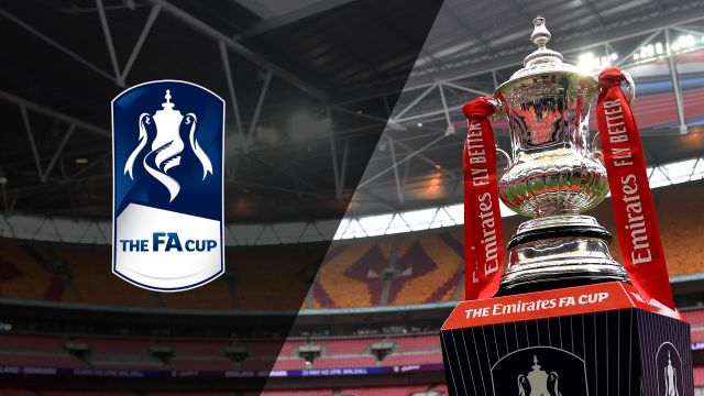 FA Cup Pre-Show