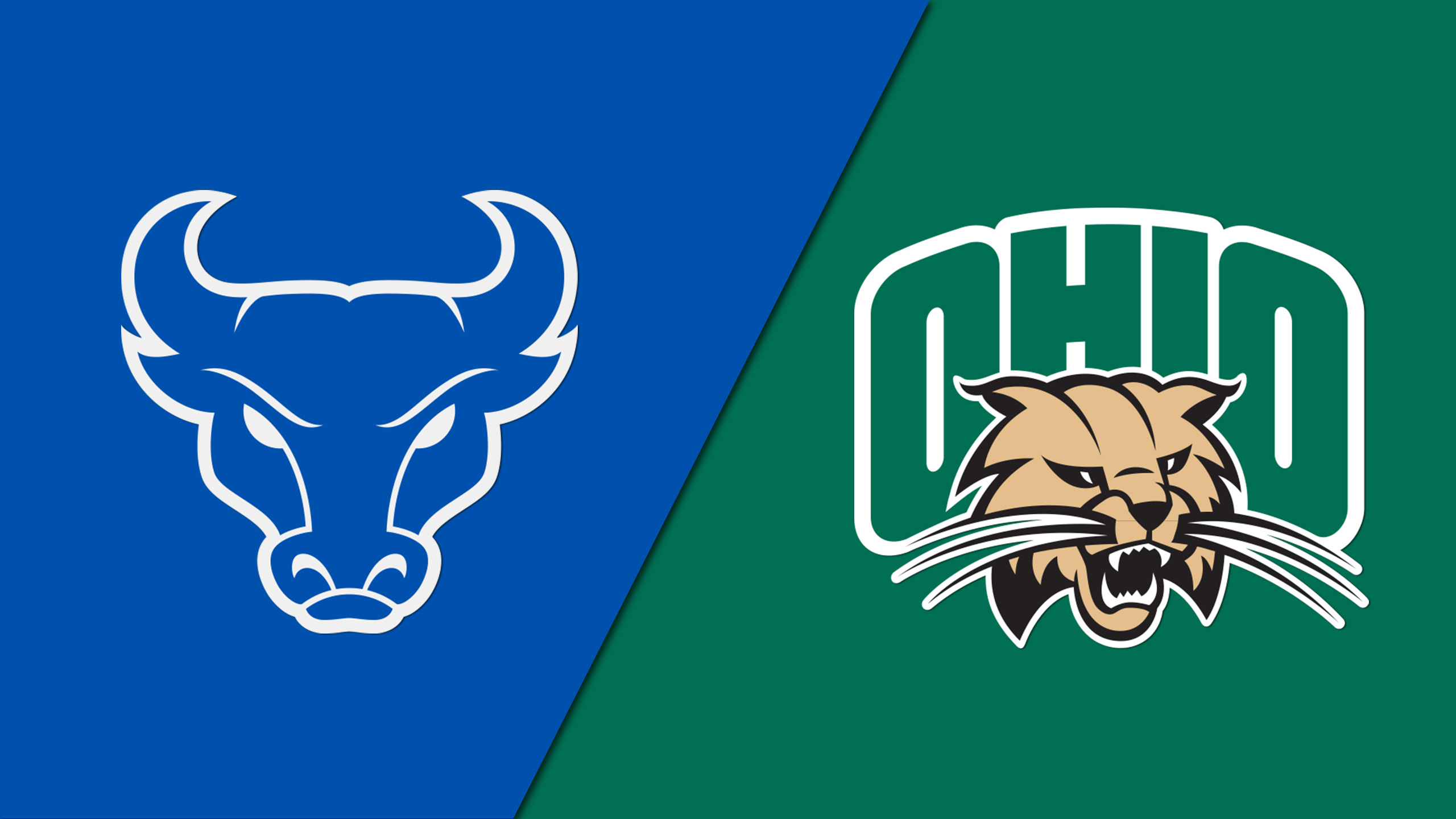 Buffalo vs. Ohio (Football) (re-air)