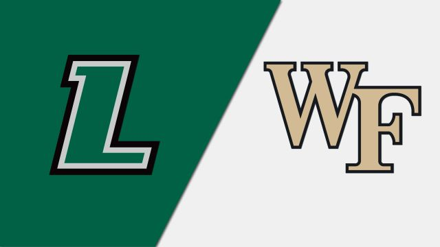 Loyola (MD) vs. #2 Wake Forest (M Soccer)