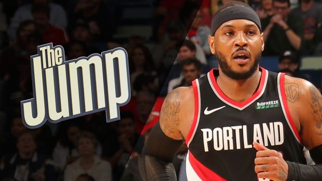 NBA: The Jump Fueled by Marathon Petroleum