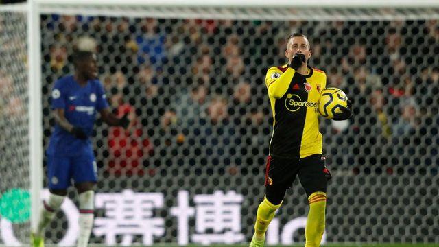 Melhores momentos - Norwich 0 x 2 Watford