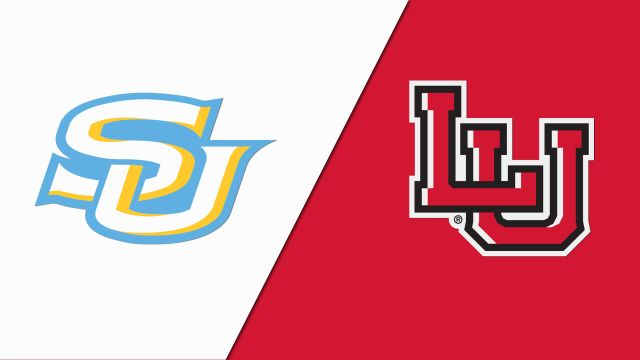 Southern University vs. Lamar (M Basketball)
