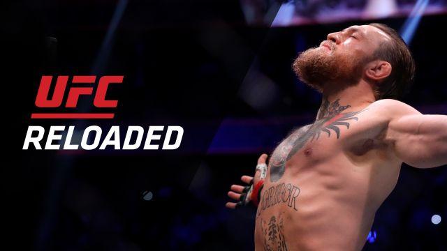 UFC Recargado: 246: McGregor vs. Cowboy
