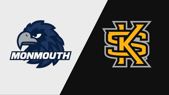 Monmouth vs. Kennesaw State (M Basketball)