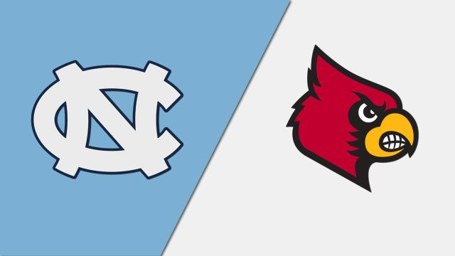 #4 North Carolina vs. #20 Louisville (W Soccer)