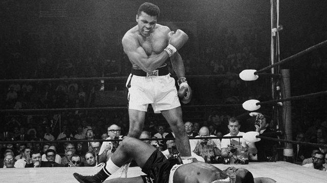 Classic Boxing: Ali vs. Liston II