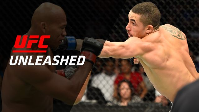 UFC Unleashed: Whittaker vs. Souza