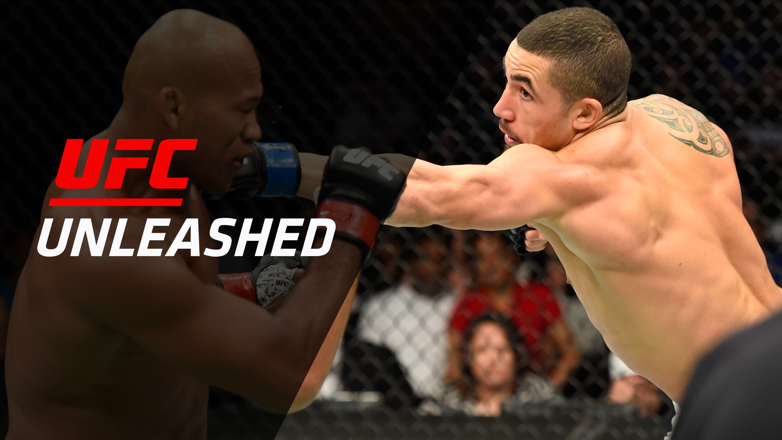 UFC Unleashed: Whittaker vs. Souza