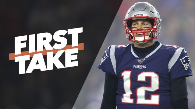 Fri, 1/24 - First Take