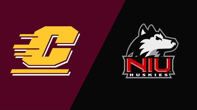 Central Michigan vs. Northern Illinois