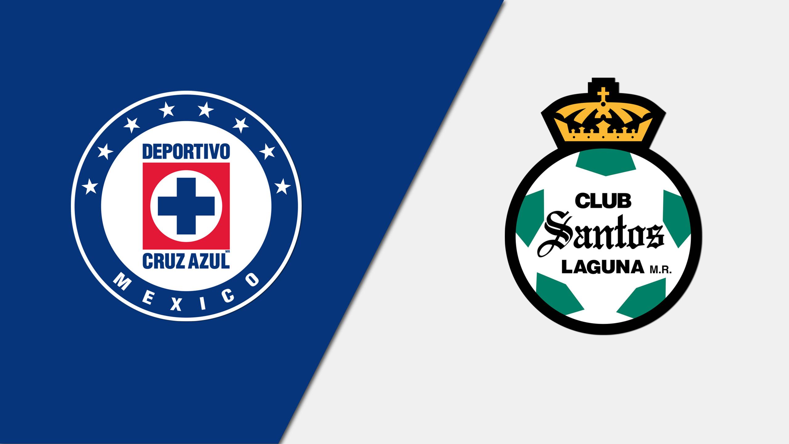 Cruz Azul vs. Santos Laguna (Jornada 7)