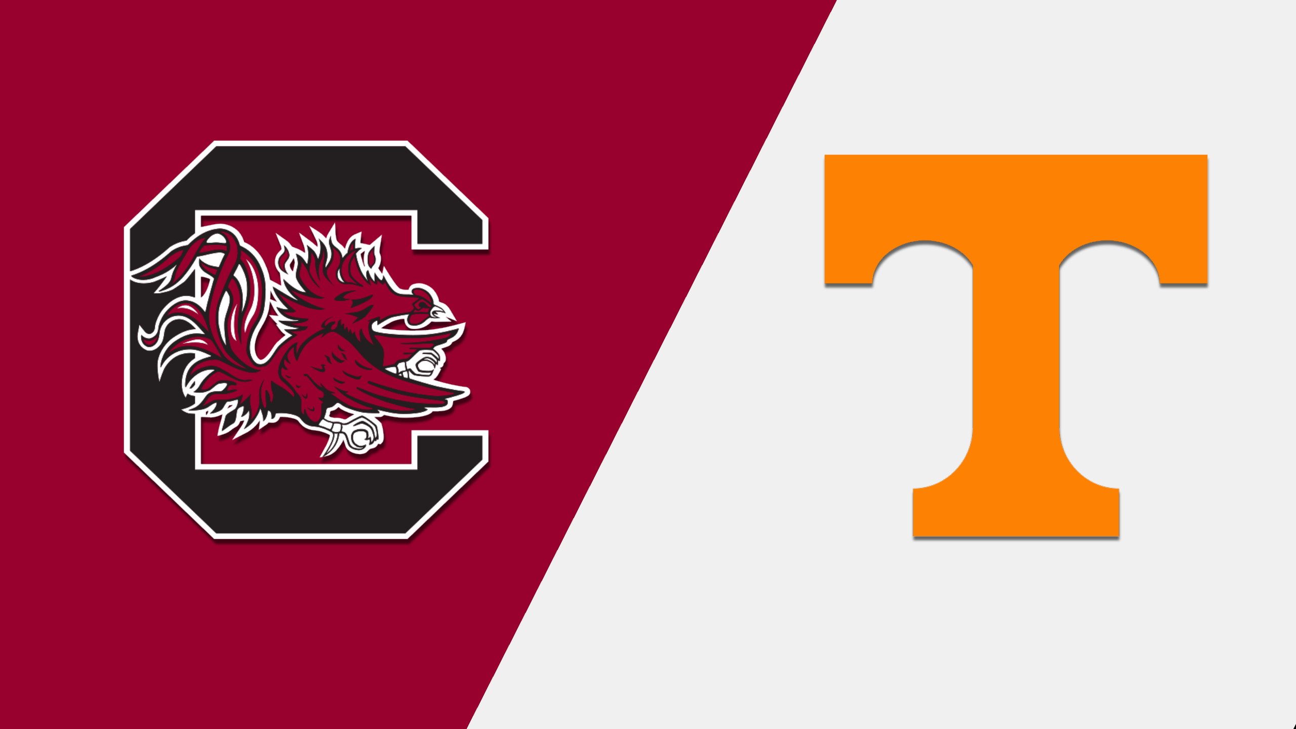 South Carolina vs. Tennessee (Baseball)