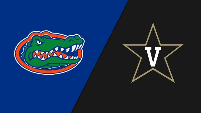 #14 Florida vs. #6 Vanderbilt (Baseball)
