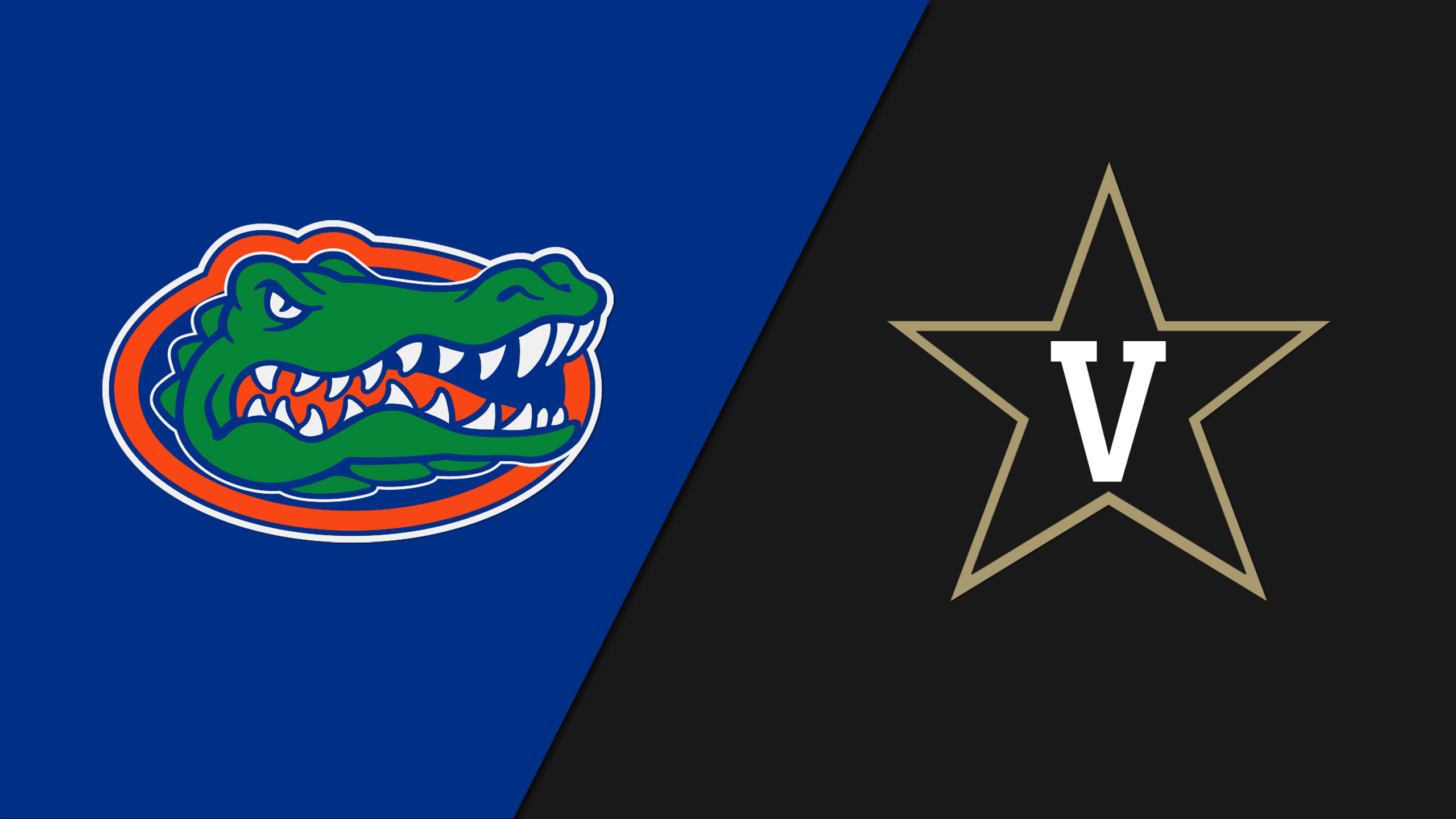 #14 Florida vs. #6 Vanderbilt (Baseball) (re-air)
