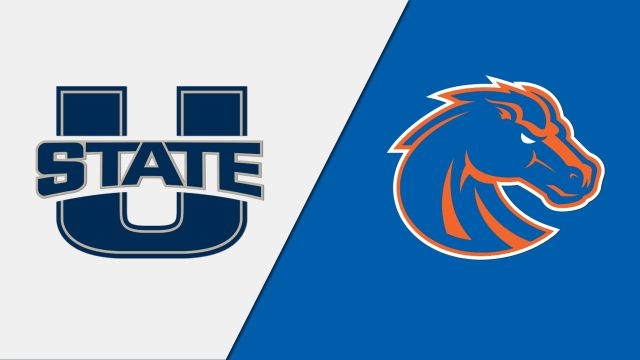 Sat, 1/18 - Utah State vs. Boise State (M Basketball)