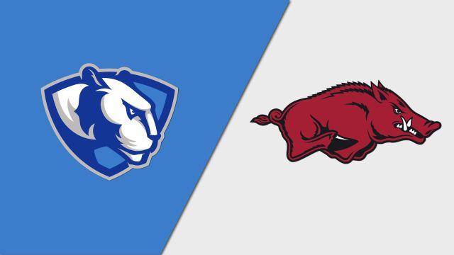 Eastern Illinois vs. Arkansas (Baseball)