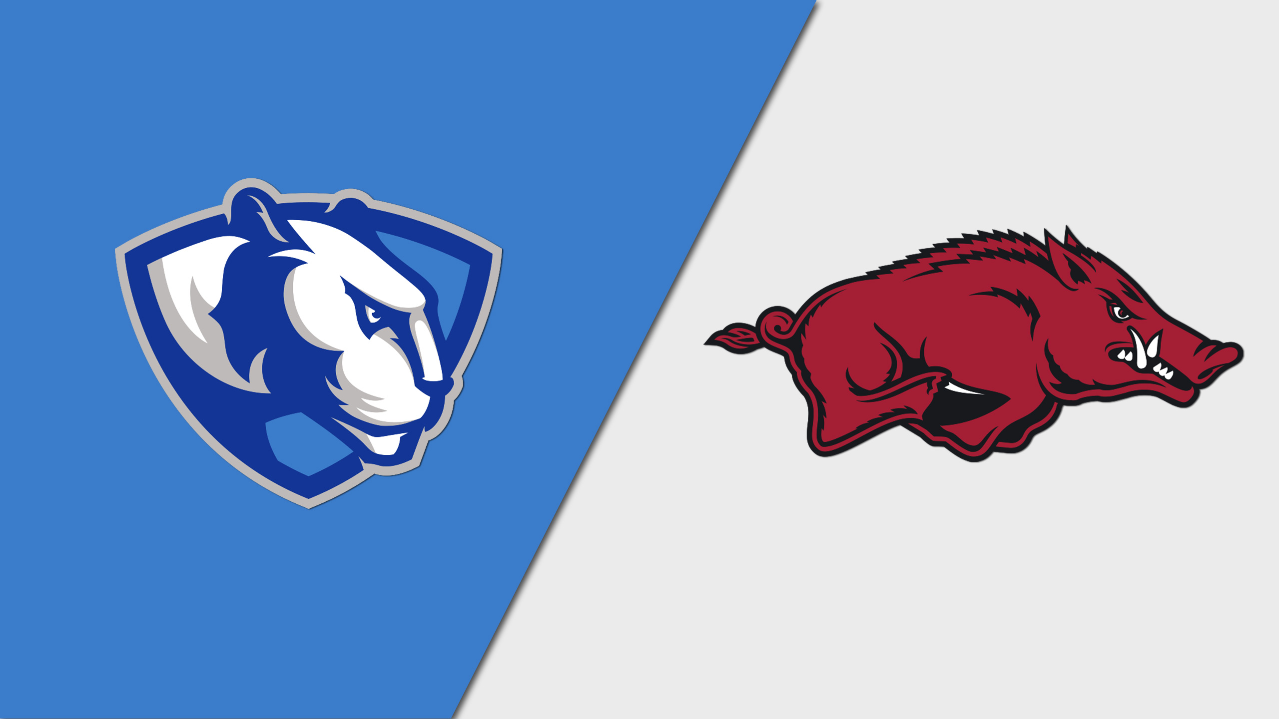 Eastern Illinois vs. #12 Arkansas (Baseball)