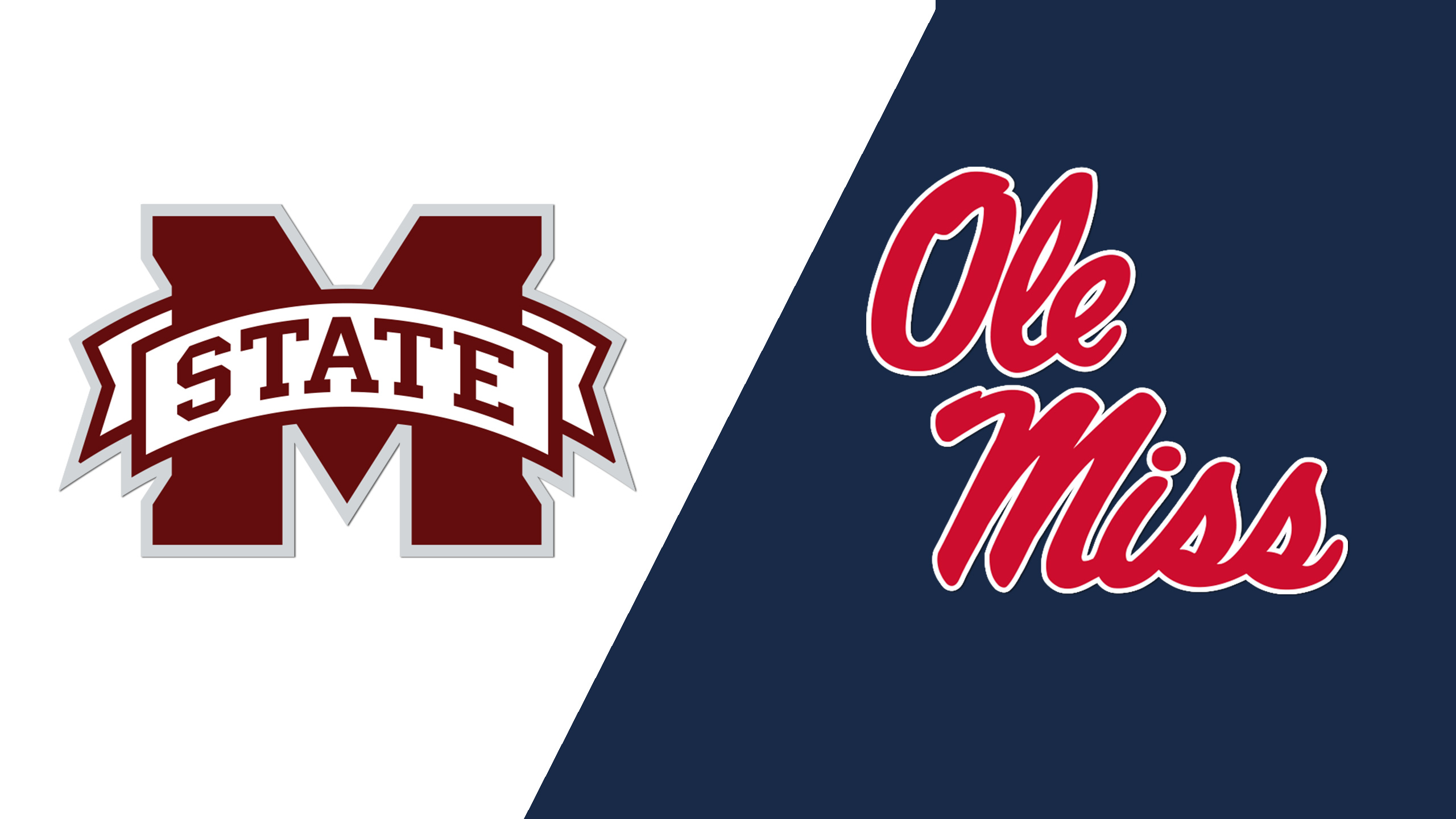 Mississippi State vs. Ole Miss (W Volleyball)