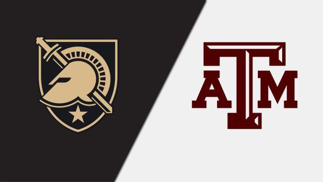 Army vs. #21 Texas A&M (Baseball)